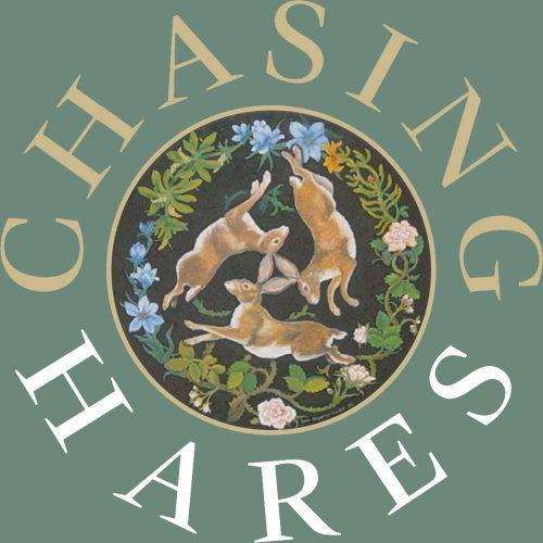 Chasing Hares Logo