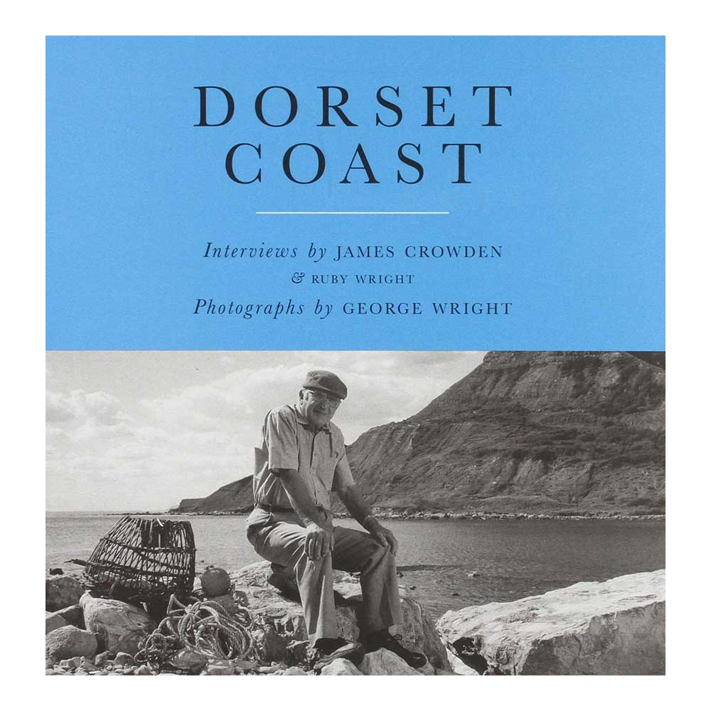 Dorset Coast by James Crowden