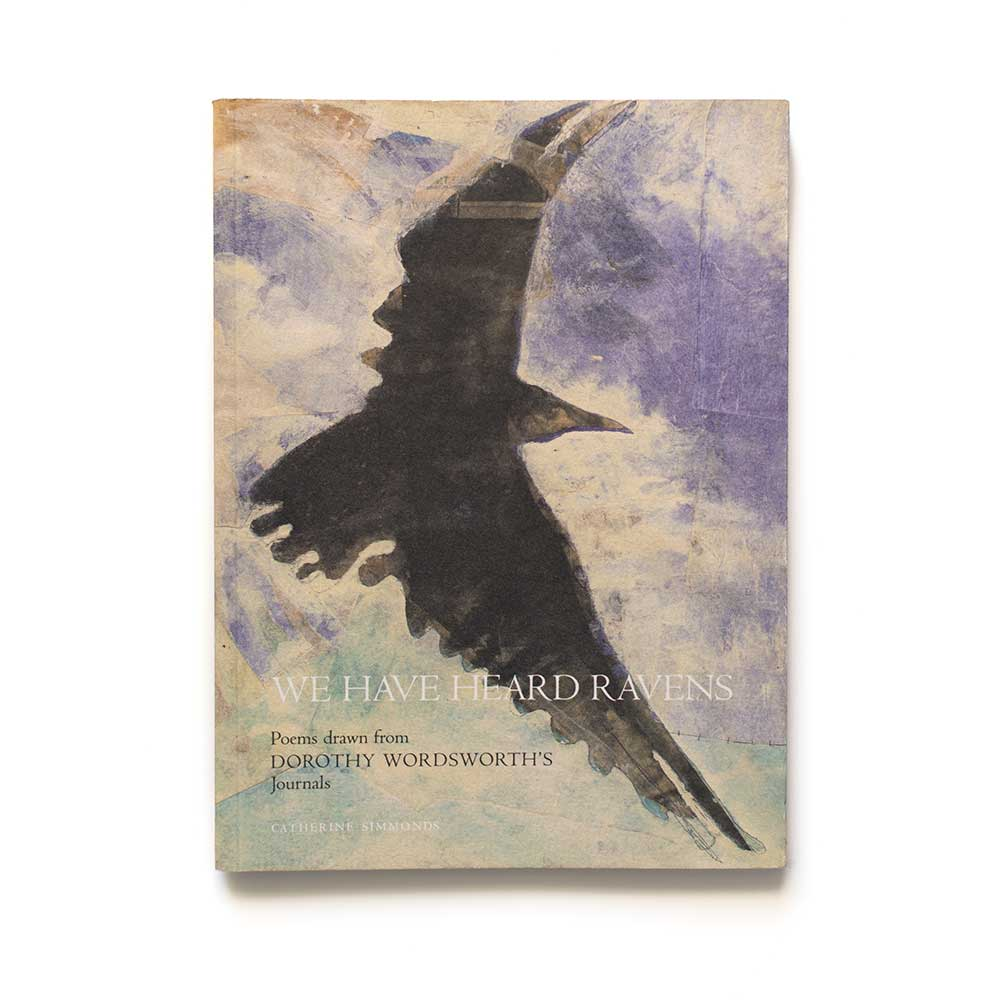 We Have Heard Ravens by Caroline Simmonds