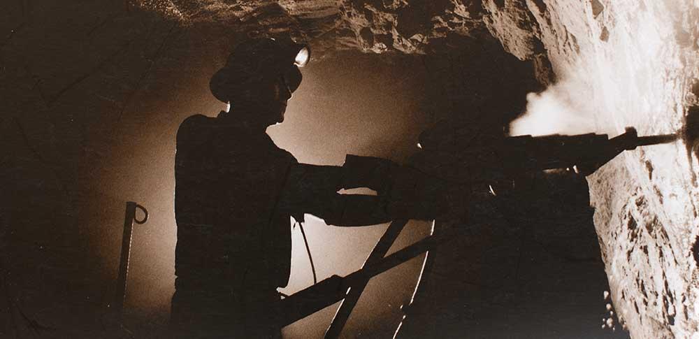 The Wheal of Hope - Cornish Tin Mining
