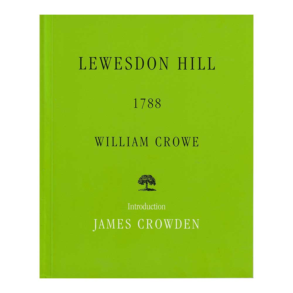 Lewesdon Hill – 1788